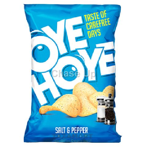 Oye Hoye Namkeen Chips 72gm